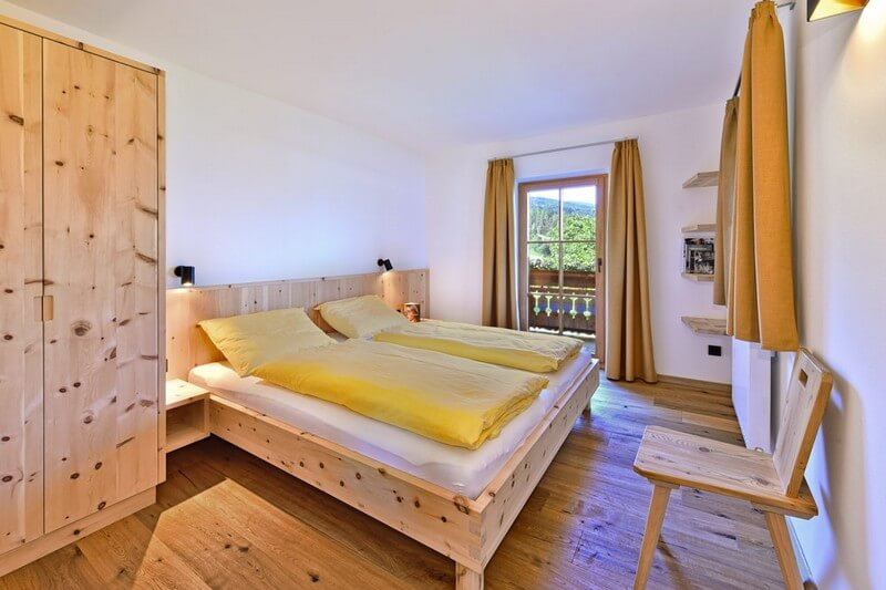 ferienwohnung-radlsee-schlafzimmer