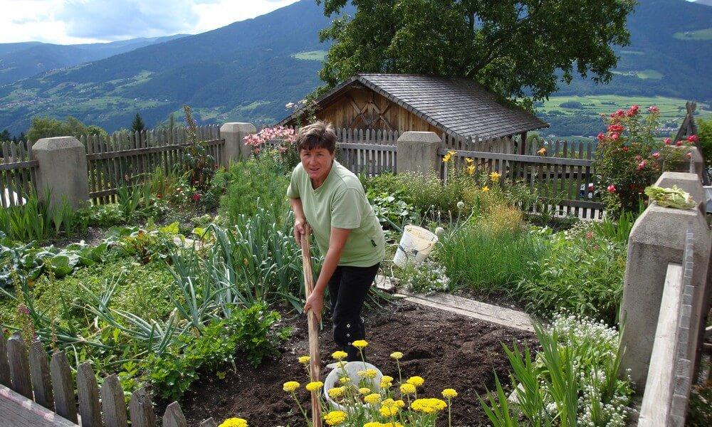 Genussvoller Urlaub auf dem Biohof in Südtirol