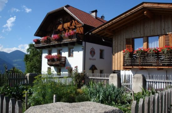 Schnagererhof Bressanone / Sant. Andrea 1