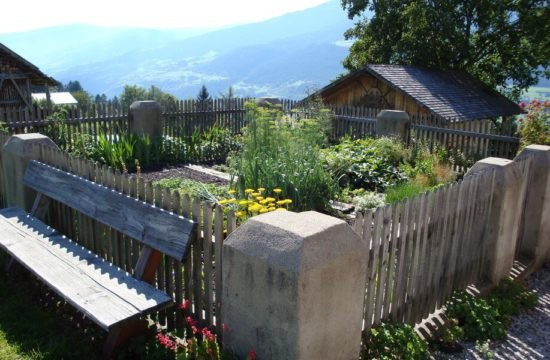 Schnagererhof Bressanone / Sant. Andrea 10