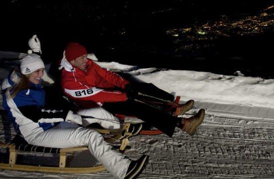 Ski holidays Plose/Dolomites (1)