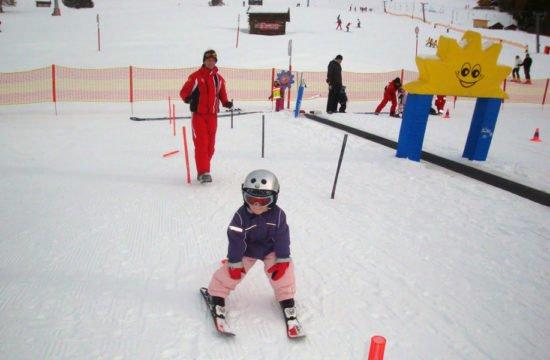 Vacanze sulla neve Plose/Dolomiti (3)