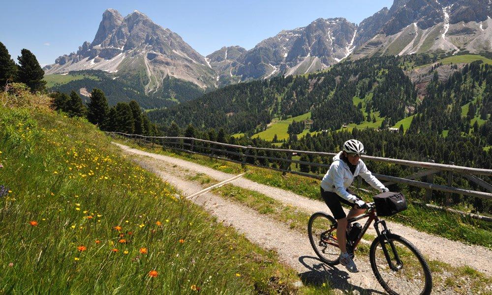 Vacanze estive – Plose/ Bressanone