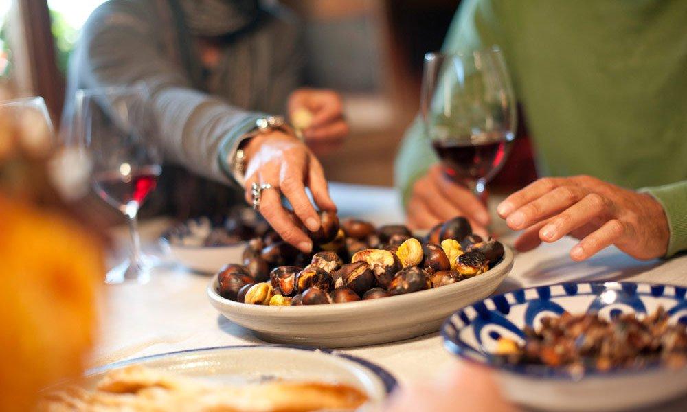 Törggelen in Val d'Isarco - Un viaggio culinario attraverso l'Alto Adige