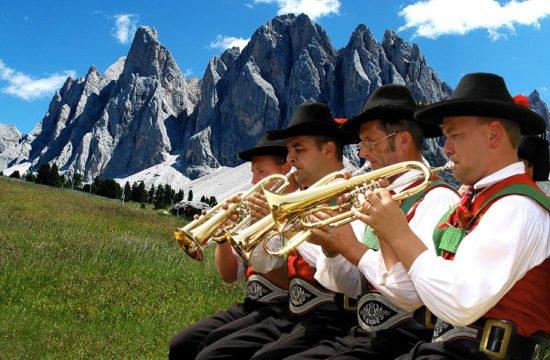 Felicitá in vacanza - Bressanone / Alto Adige (1)
